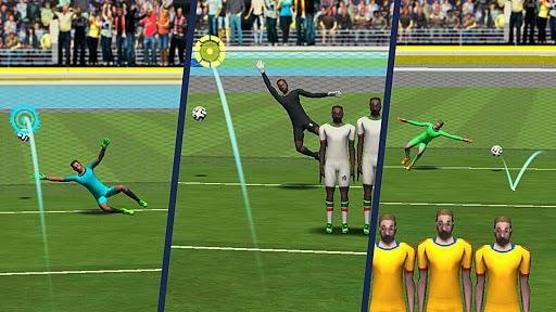 Free Kick Football u0421hampion 17 1.1.5 screenshots 11