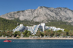 Rixos Hotel Sungate ex. Sungate Port Royal Resort 5*+ Турция Кемер