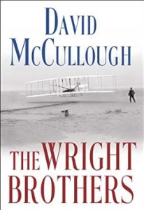 read The wright brothers