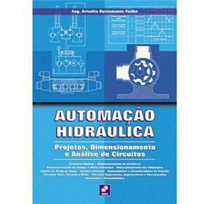 Download - Automação Hidráulica - Projeto, Dimensionamento e Análise de Circuitos