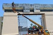 Ini Alasan Pangdam Mayjen TNI M Syafei Kasno Instruksikan Pembersihan dan Perbaikan Makam Sultan Hasanuddin