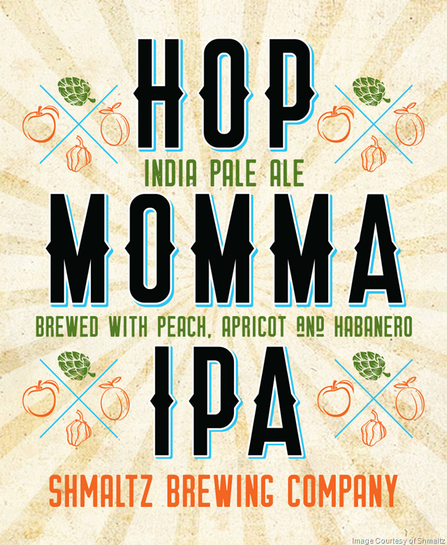 Shmaltz Hop Mama IPA Returning In 16oz Cans