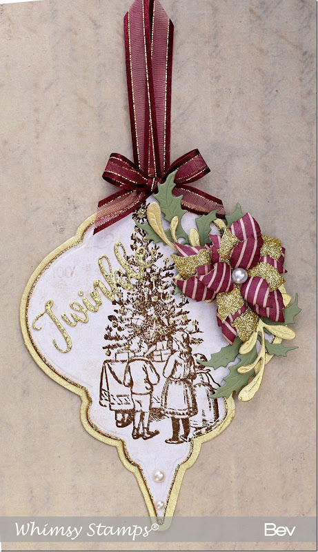Whimsy Stamps Christmas Branches에 대한 이미지 검색결과