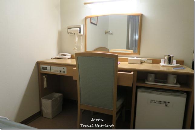 日本四國高知Kochi Pacific Hotel (19)