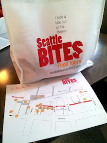 Seattle Art Museum SAM Seattle Bites Food Tour