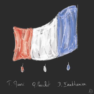 hommage, morts pour la France