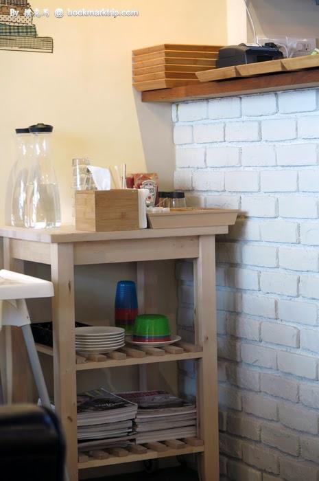 來杯咖啡用餐空間