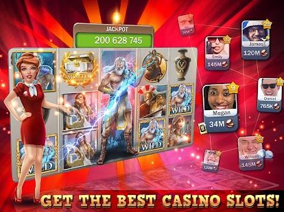 Download Slots™ Huuuge Casino For PC Windows and Mac apk screenshot 6