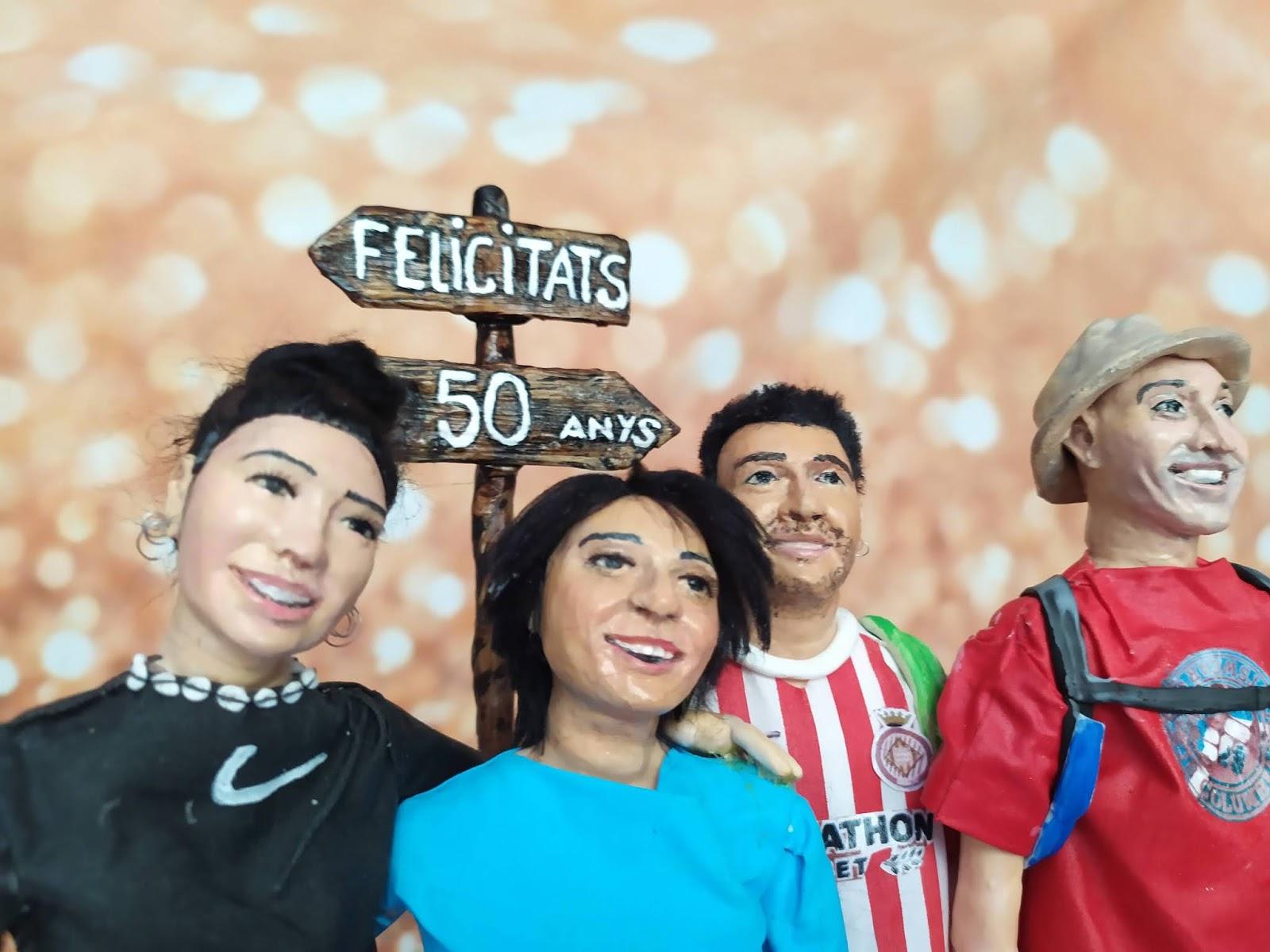 muñecos personalizados, figuras como personas
