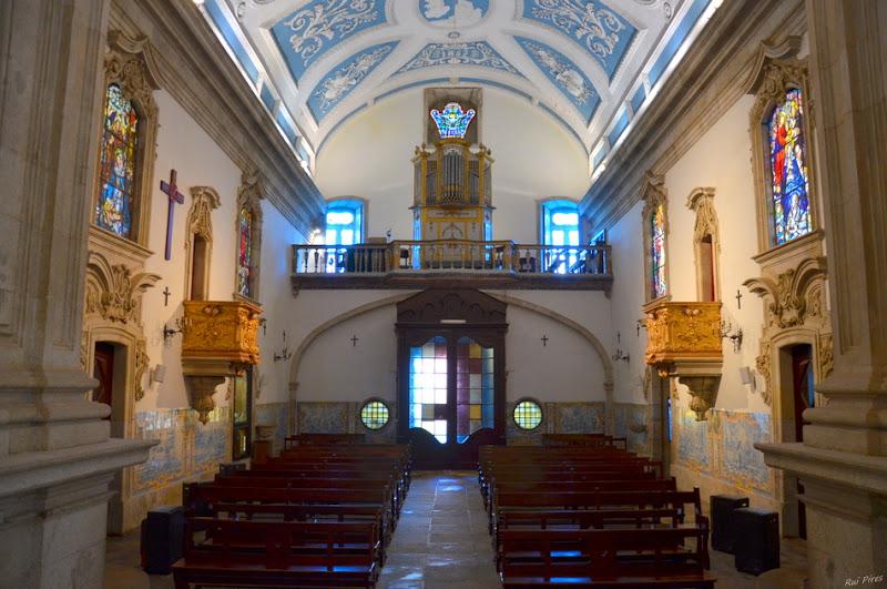 Santuário de Nossa Senhora dos Remédios - Lamego - Portugal (11)