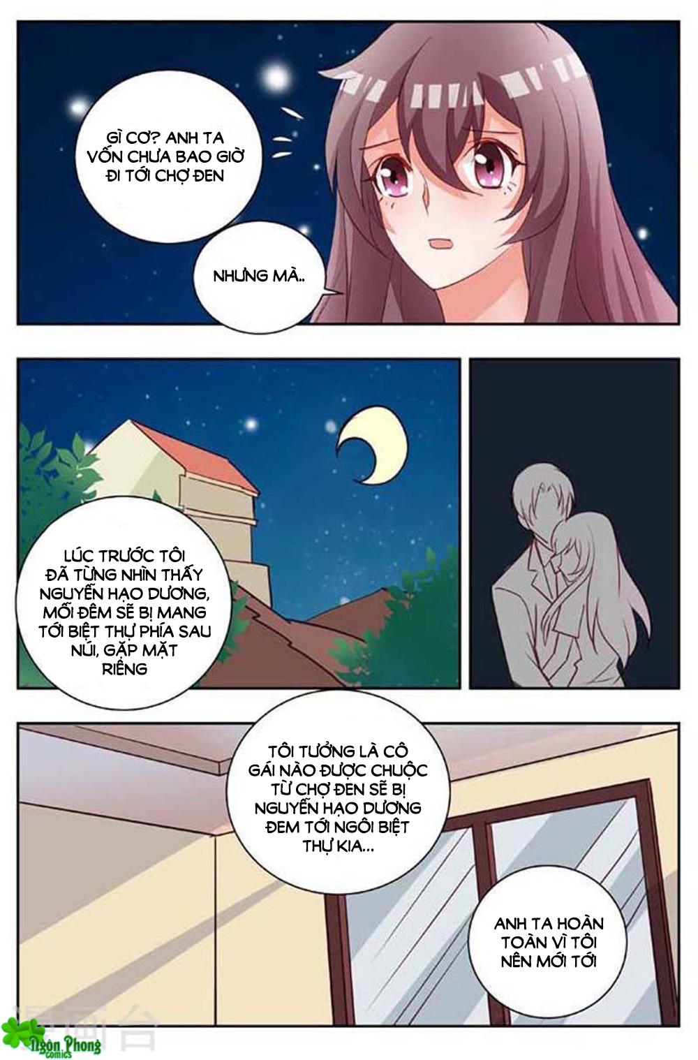 Hào Môn Tiểu Lão Bà - Chapter 174