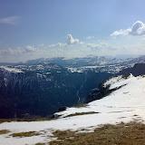 Mont Aiguille hivernale