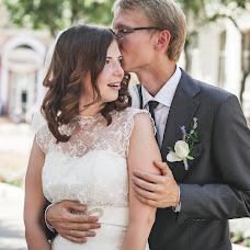 Wedding photographer Anastasiya Lebedeva (newsecret). Photo of 18.08.2014