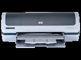 HP Deskjet 3645 Treiber