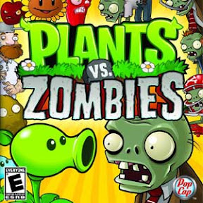 PC Game Plants vs Zombies [portable]