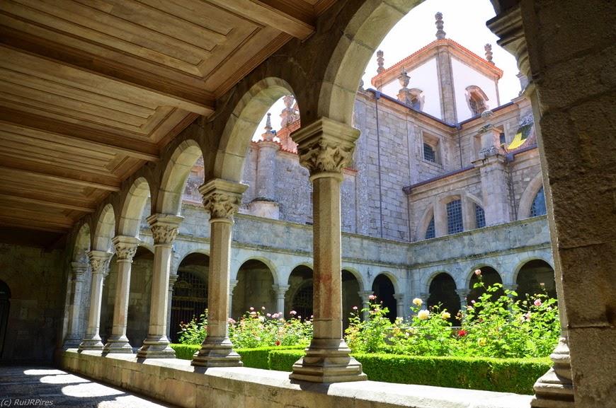 Sé Catedral de Lamego - Igreja-casa-m_e da Diocese de Lamego - Portugal (11)