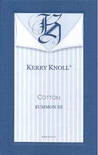 Kerry Knoll - Baumwolle - Anzug €700/- Sakko €490/- Hosen €210/-