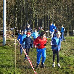 2015 01 04 - Veldloop te Zottegem