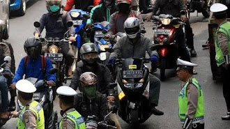 Jangan Kaget Lihat Banyak Razia Lagi, Polisi Bakal Gelar Operasi Patuh Jaya 2021, Catat Tanggalnya