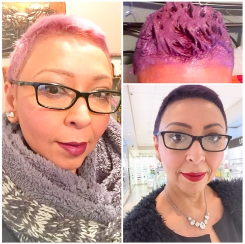 Review L Oreal Feria Smokey Pastels Haircolour