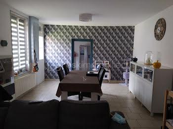 maison à Isbergues (62)