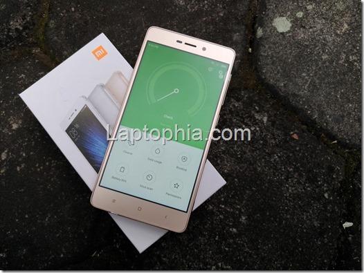 Spesifikasi Xiaomi Redmi 3X