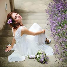 Wedding photographer Yulya Pushkareva (feelgood). Photo of 19.03.2015