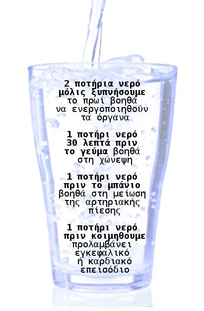 Τεράστια στρόφιγγες ποτήρι