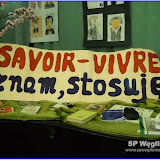 """Savoir-vivre?-znam, stosuję"""