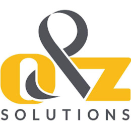 One & Zero Solutions logo