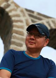 Zhang Shaogang China Actor