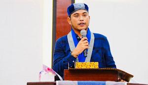 """""""Tanggapi"""" Kondisi Bangsa, GMKI Beri Rapor Merah Jokowi-Ma'ruf dalam 2 Tahun Kepemimpinan"""