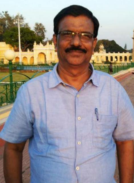 Social Activist died- ಸಾಮಾಜಿಕ ಕಾರ್ಯಕರ್ತ ಎಂ. ದೇವದಾಸ್ ಇನ್ನಿಲ್ಲ
