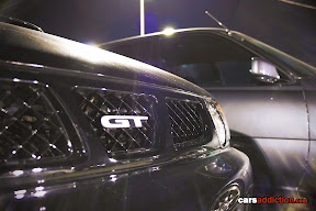 GT Grill