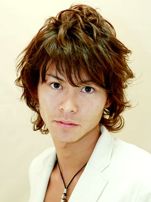 Hairstyle And Haircare Japanese Men Hairstyle Pictures