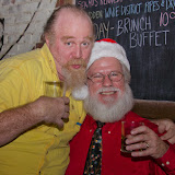 Band Santa Photos