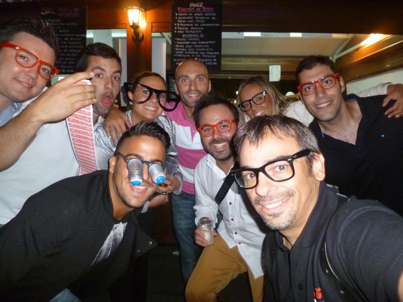 Diversión en Feria de Valladolid