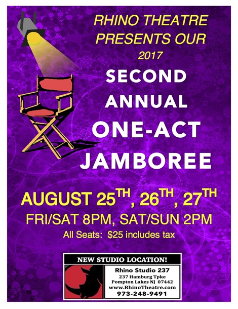 second annual one act  jamboree-3