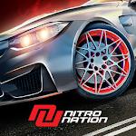 Nitro Nation Drag Racing Icon
