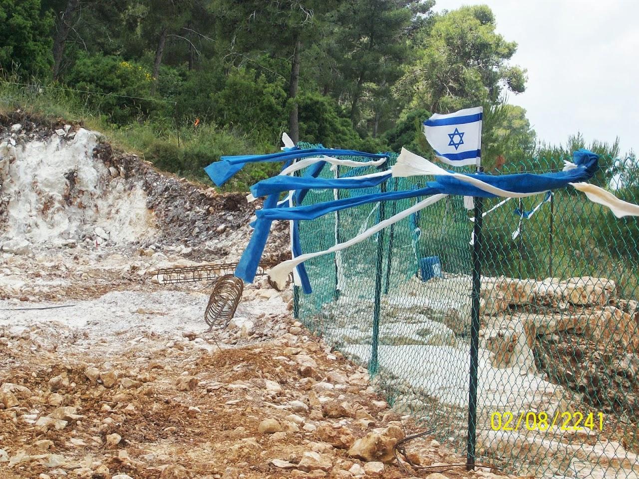 Synagogue Corner Stone  - 257010_1769541437945_4211415_o.jpg