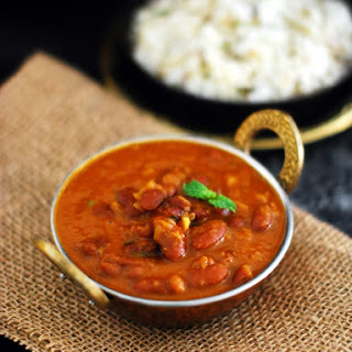 Rajma Masala Powder Recipes