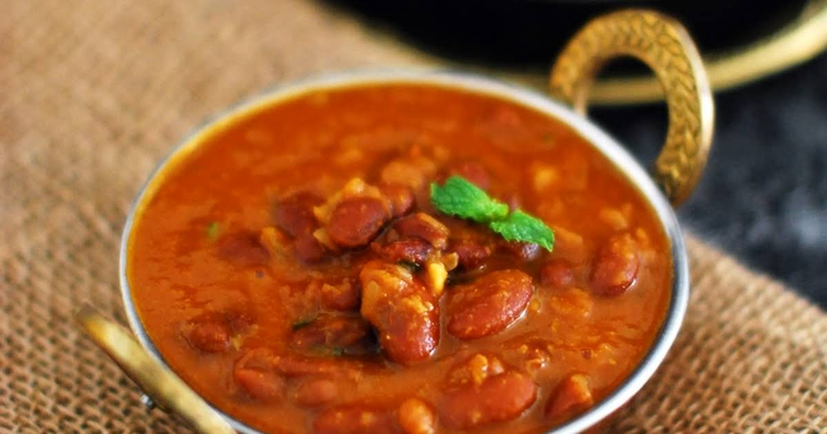 Rajma Masala Powder Recipes | Yummly