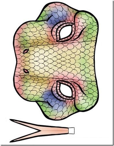 disfraz de serpiente (3)