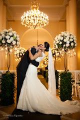 Foto 1506. Marcadores: 30/09/2011, Casamento Natalia e Fabio, Rio de Janeiro