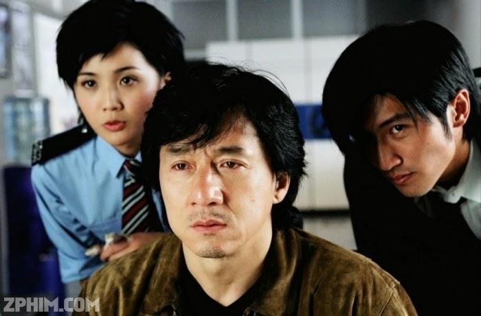 Ảnh trong phim Tân Câu Chuyện Cảnh Sát - New Police Story 2