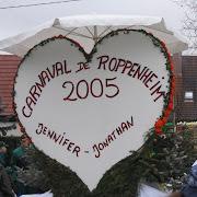 2005 Umzug Roppenheim