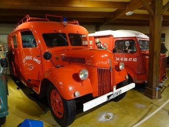2018.07.02-127 véhicules de pompiers