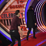 OIC - ENTSIMAGES.COM - Jeremy McConnell Celebrity Big Brother eviction six from the Big Brother house . Elstree London 29th January 2016 Photo Mobis Photos/OIC 0203 174 1069