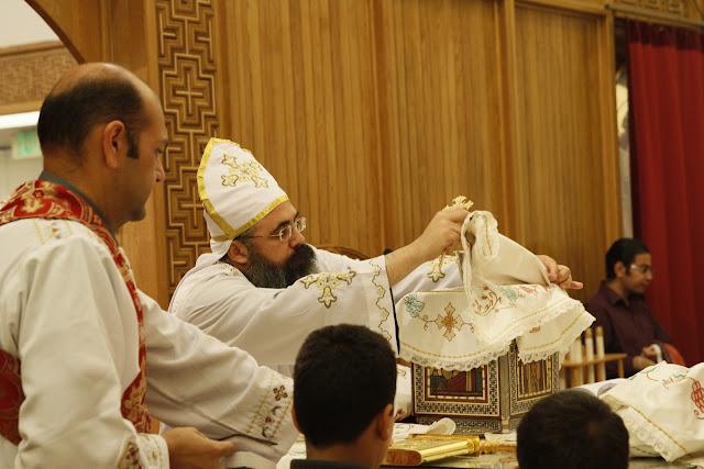 St Mark Liturgy - Fr. John Paul - _MG_0390.JPG