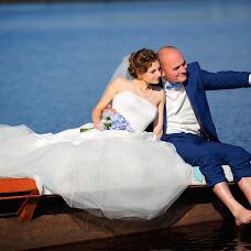 Wedding photographer Sergey Pushkar (chad-pse). Photo of 19.03.2015